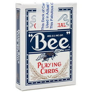 Playing Cards Casino BEE by Bee