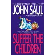 Suffer the Children : A Novel