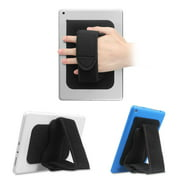 "Fintie Universal Tablet Stand Adjustable Hand Strap Holder for 7""-11"" Ematic/ Tagital/ BLU/ Hyundai Koral/ Tablets"
