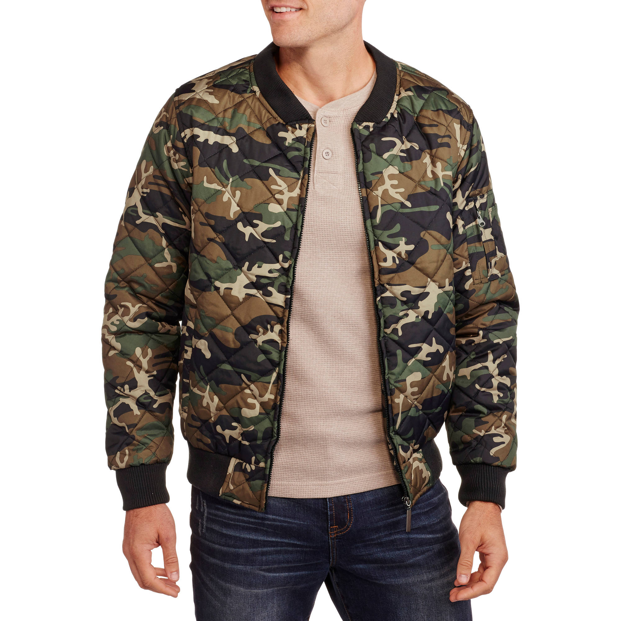 Fort Knox Men's Danger Jacket