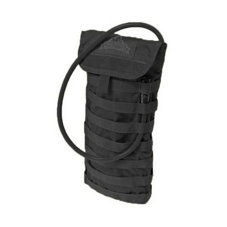 Hydration Pouch - MOLLE Hydration Pouch - Black