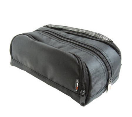 Living Healthy Products BXT007-L07 Electronics Travel Bag by Living Healthy Products