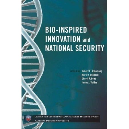Bio Inspired Innovation And National Security