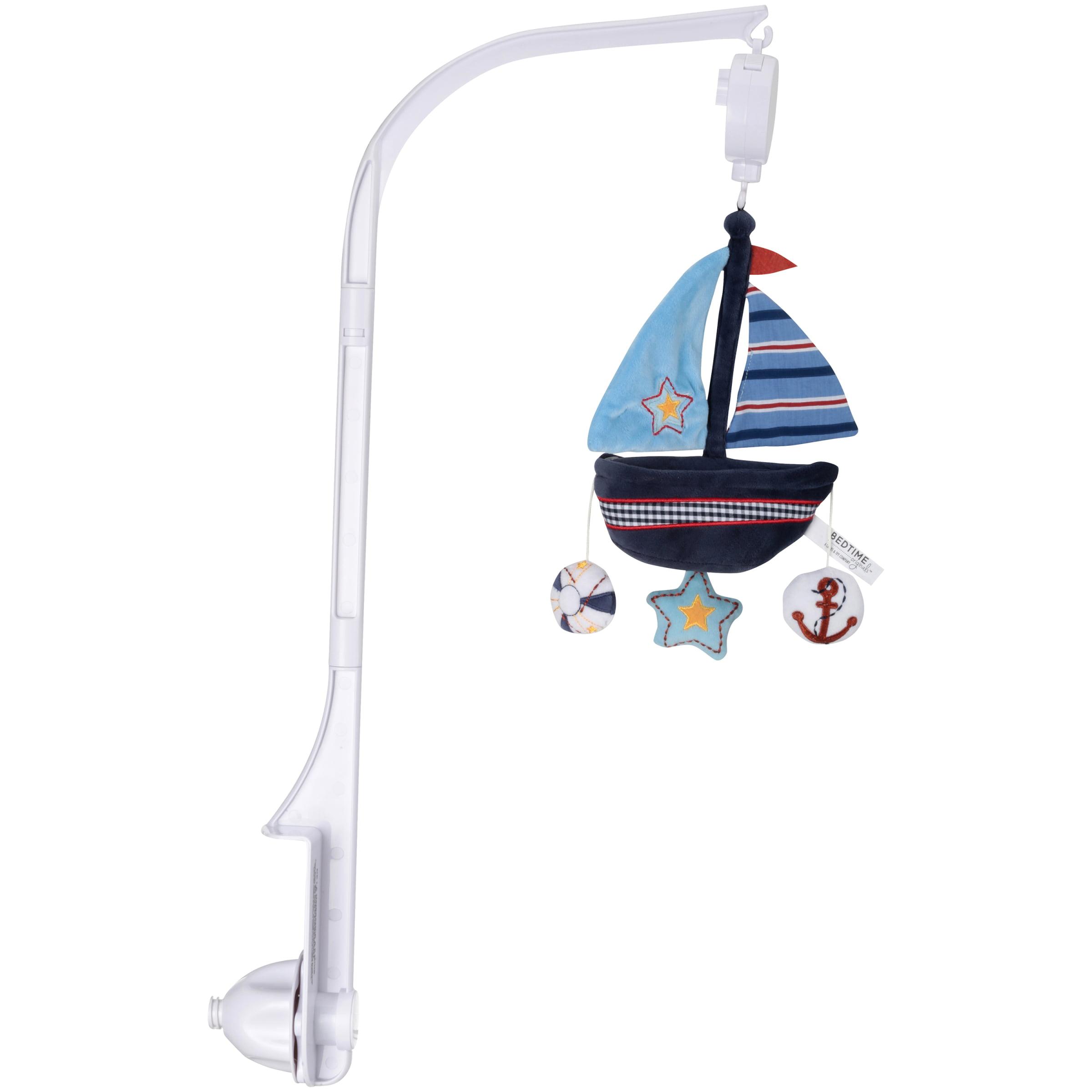 Bedtime Originals™ Sail Away Collection Musical Mobile Box