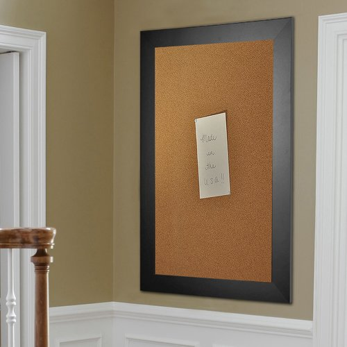Rayne Mirrors Madilyn Nichole Wall Mounted Bulletin Board