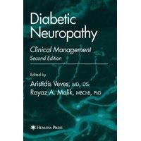 Diabetic Neuropathy : Clinical Management