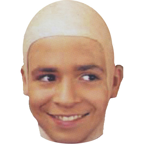 Bald Cap Custom Halloween Accessory