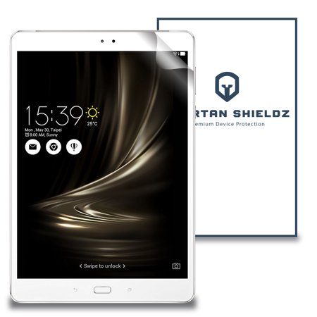 6X - Spartan Shield Premium HD Screen Protector For Asus ZenPad 3S 10 9.7 - 6X - Spartan Shield Design