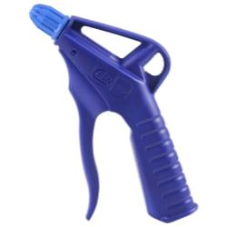 2 PIece Blow Gun Kit with Silencer