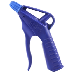 2 PIece Blow Gun Kit with Silencer