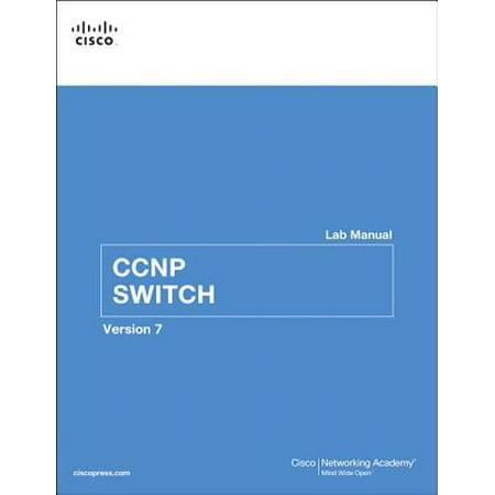 CCNP Switch Lab Manual