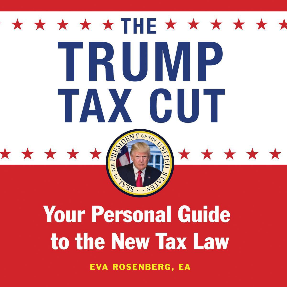 The Trump Tax Cut - Audiobook