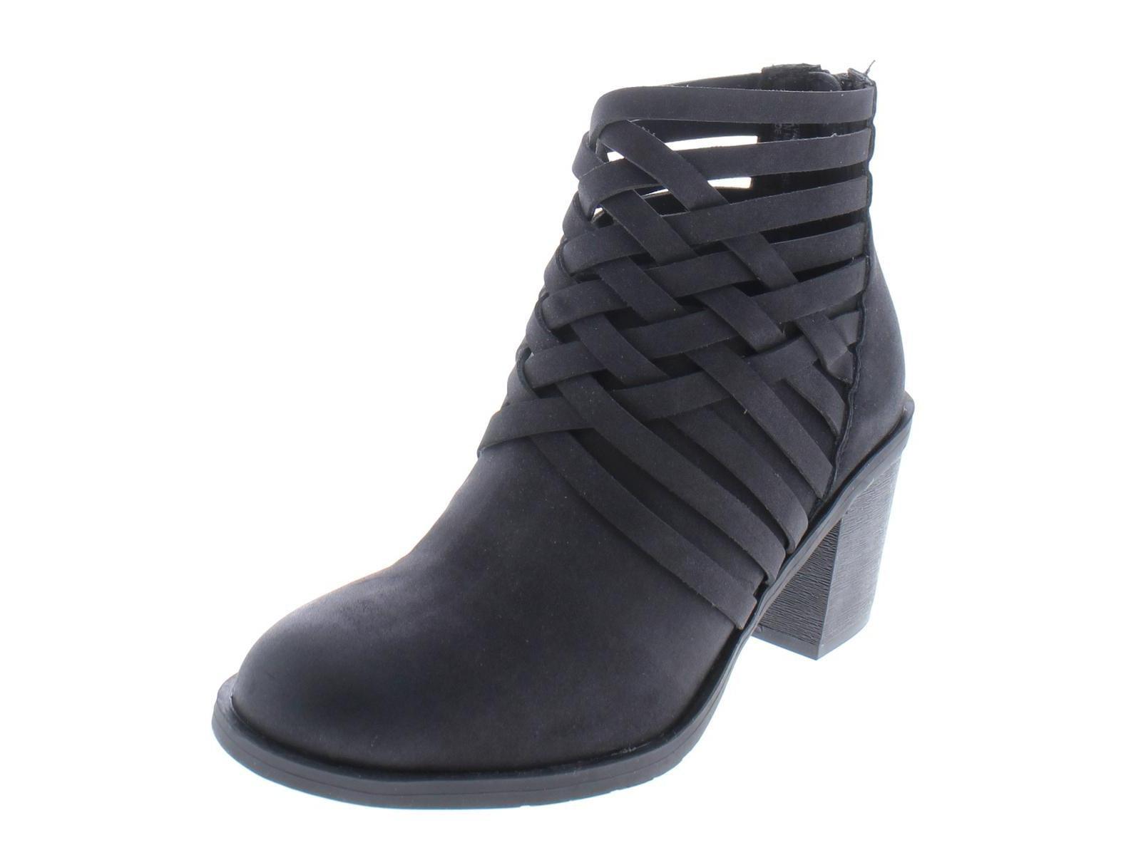 5ed5e7cb194 American Rag Womens Varya Closed Toe Ankle Fashion Boots
