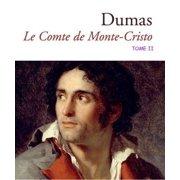 LE COMTE DE MONTE-CRISTO Vol II - eBook