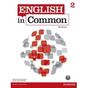 English in Common 2 Workbook by Maria Saumell