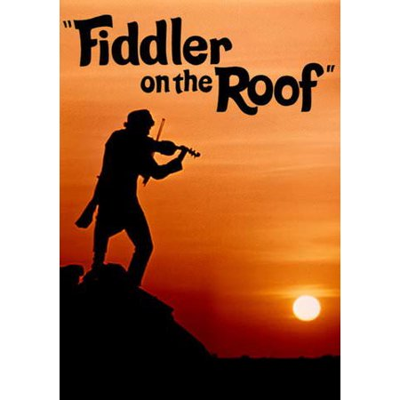 Fiddler on the Roof (Vudu Digital Video on (Sunrise Sunset Instrumental Fiddler On The Roof)