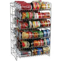 Deals on Atlantic Canrack Stackable or Kitchen Organizer 6 Tiers