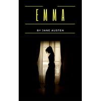 Emma - eBook