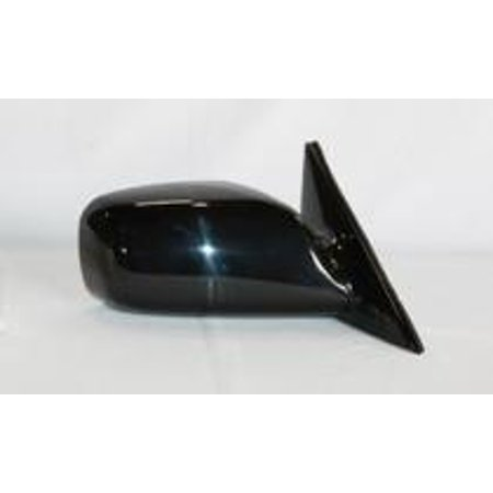 Go-Parts » 2002 - 2006 Toyota Camry Side View Mirror (Non-Heated + Power Remote + USA + Black) - Right (Passenger) 87910-AA904 TO1321167 Replacement For Toyota Camry