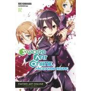 Sword Art Online: Sword Art Online 12 (Light Novel): Alicization Rising (Paperback)