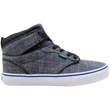 Vans Shoes Sale Kids (Vans Atwood Hi Gray/Delft VN0A38IWOTB)
