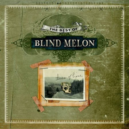 The Best Of (CD) (The Best Of Blind Melon)