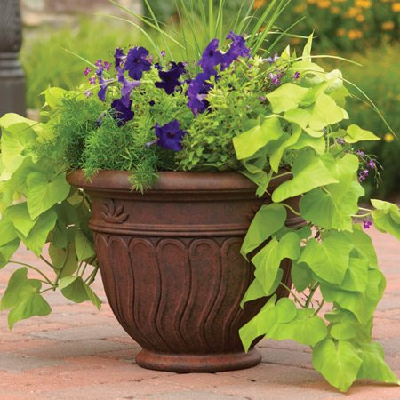 Better Homes And Gardens Romano Planter