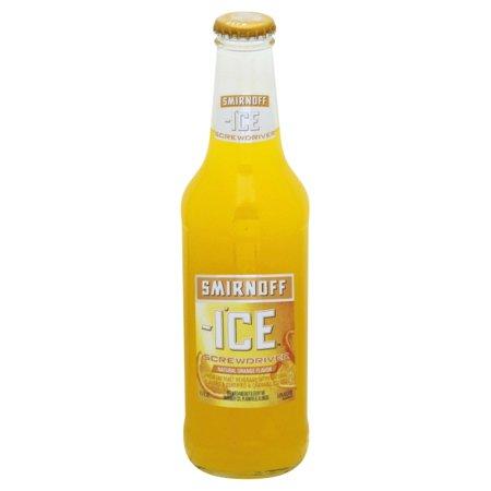 Smirnofff Ice Screwdriver