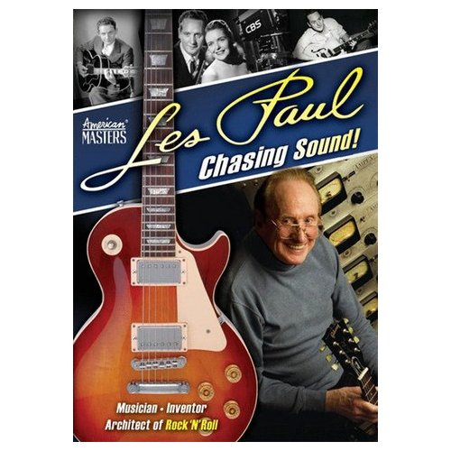 Les Paul: Chasing Sound! (2007)