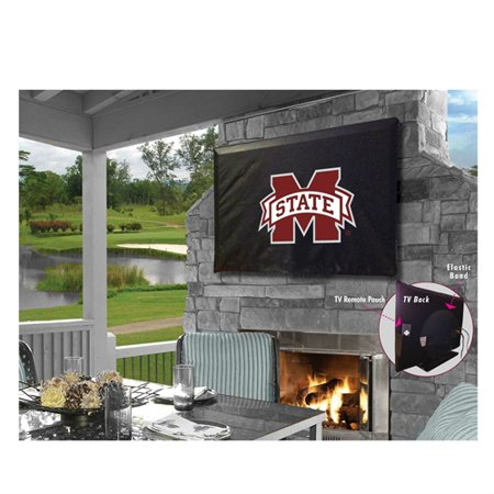 NCAA TV Cover by Holland Bar Stool, 50''-56'' - Mississippi State](Standard Bar And Grill Halloween)