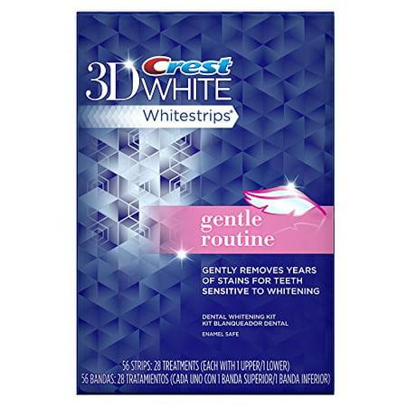 UPC 037000264859 product image for Crest 3D Kit + Bonus Toothbrush Value Bundle | upcitemdb.com