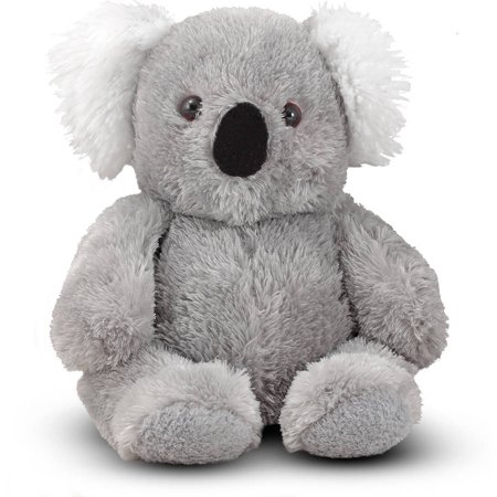 Melissa & Doug Sidney Koala Bear Stuffed Animal Decor Stuffed Animal