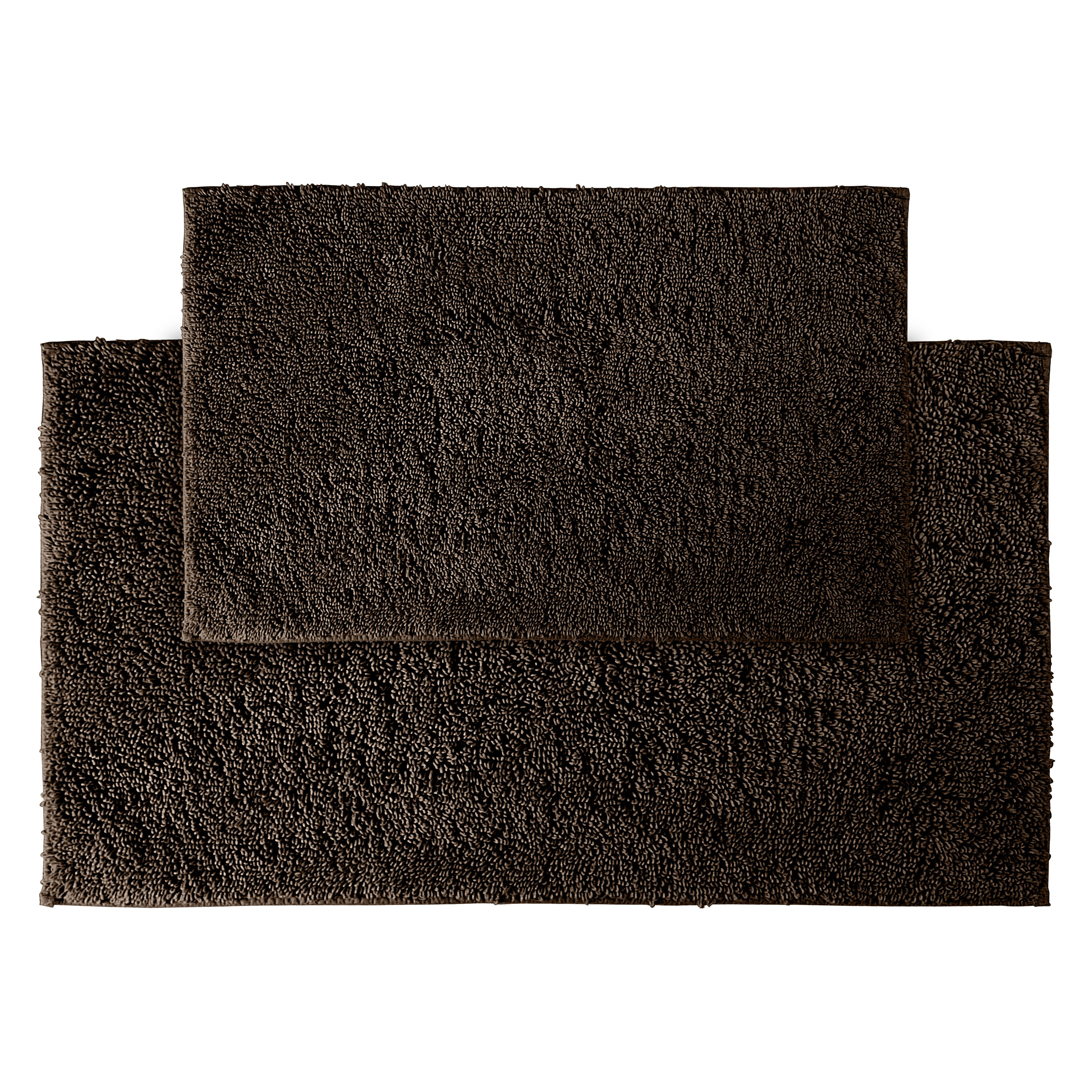 2 Piece Queen Bath Rug Set Walmart Com