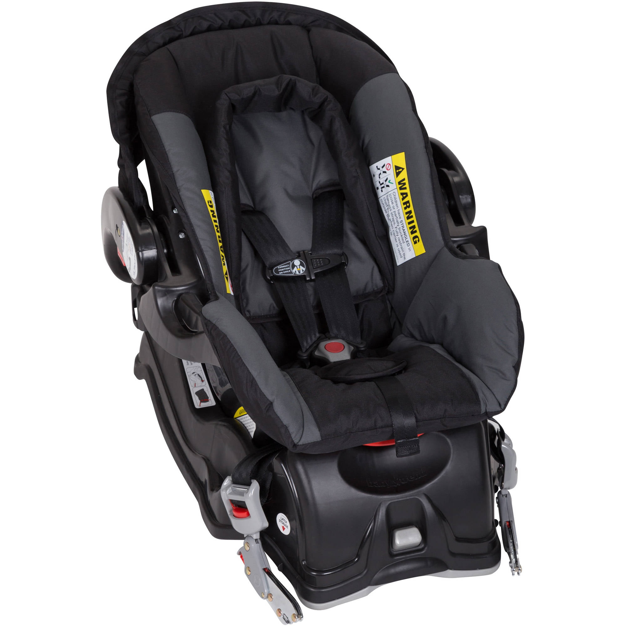 Baby Trend Infant Car Seat Cover Velcromag