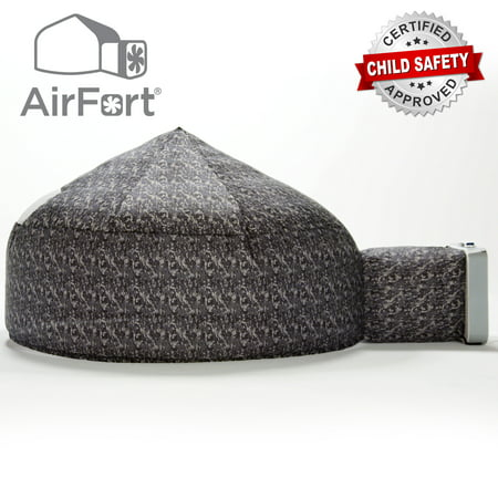 The Original AirFort - Digi Camo Play Tent