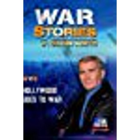 WAR STORIES WITH OLIVER NORTH: HOLLYWOOD GOES TO WAR - Halloween Store North Hollywood