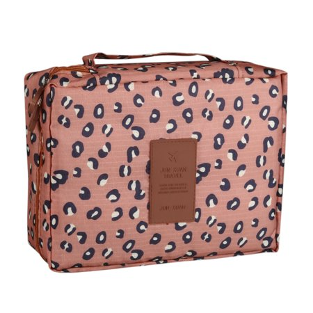 Toiletry Travel Cosmetic Makeup Case Wash Organizer