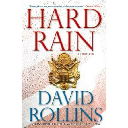 - Hard Rain - eBook