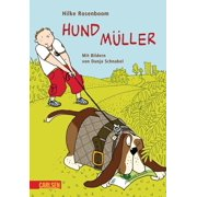 Hund Müller - eBook