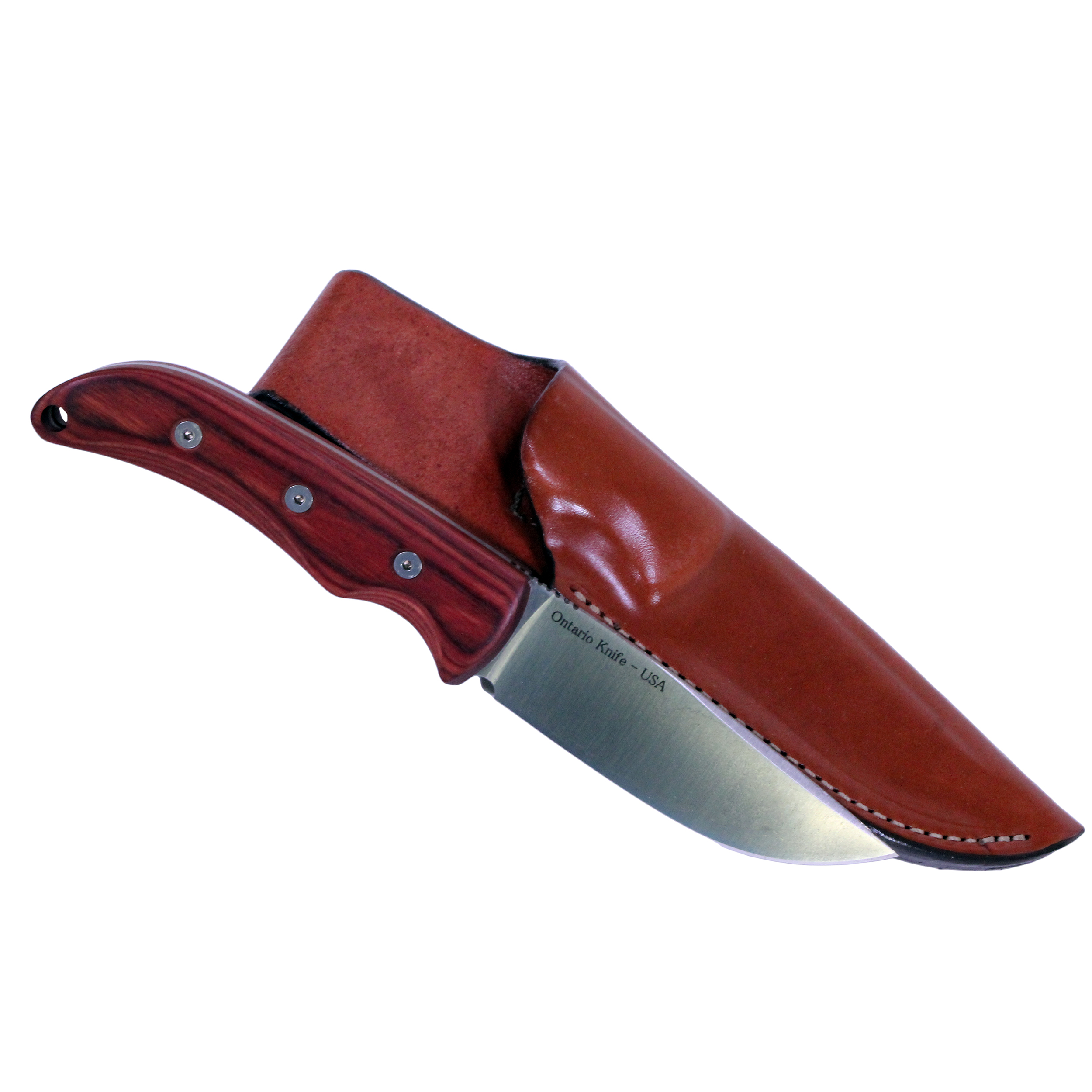 Robeson Drop Point Hunter