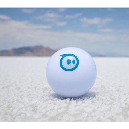 Sphero 2 0  The App Enabled Robotic Ball