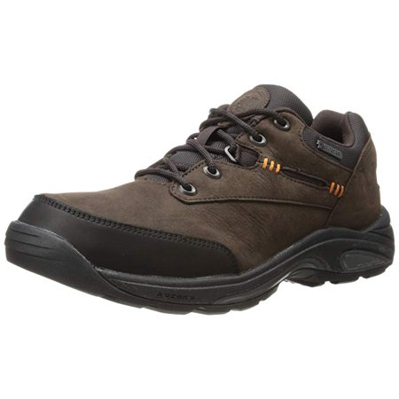 ba0207920b109 New Balance - New Balance Men's MW1069 Country Walking Shoe, Brown, 7.5 D  US - Walmart.com
