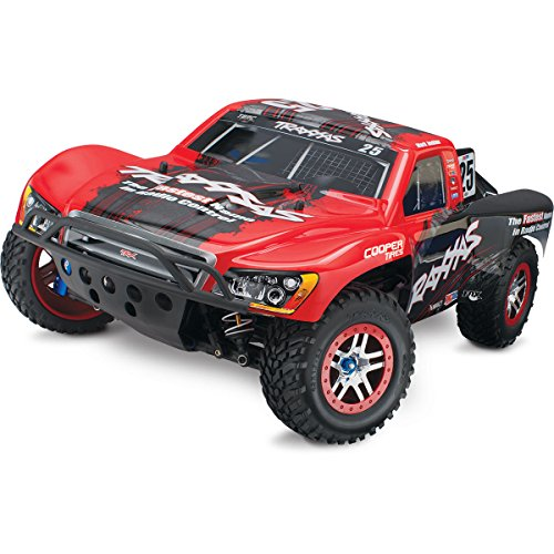 Traxxas Slash 4x4 Ultimate Ready to Run with TSM (1/10 Scale)