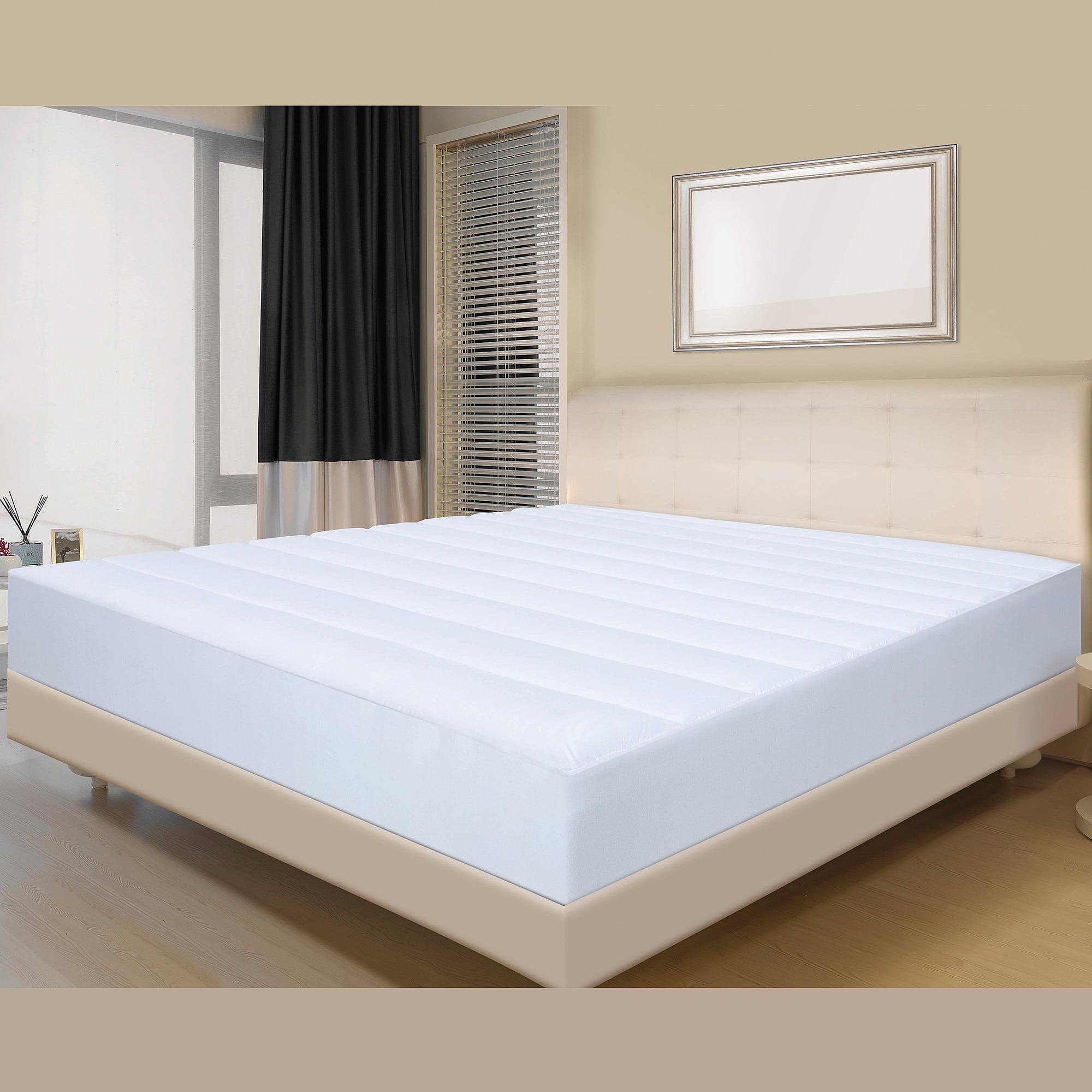 Comfort Co. Sleep Innovations Waterproof Mattress Pad