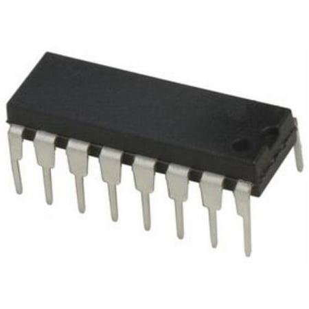 10X NEW Brand NO.61J5528 Intersil Dg408Djz Analog Multiplexer, 8 X 1, Dip-16