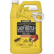 Harris Home Pest Control Insect Killer 1 gal. - Case Of: 1
