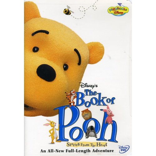 Book Of Pooh: Stories From The Heart, The (Full Frame)