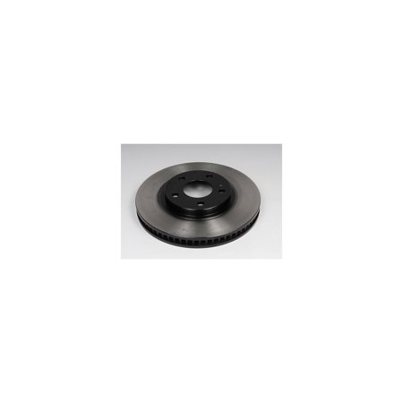 - AC Delco 177-0980 Brake Disc, Stock Replacement, Front Driver Or Passenger Side