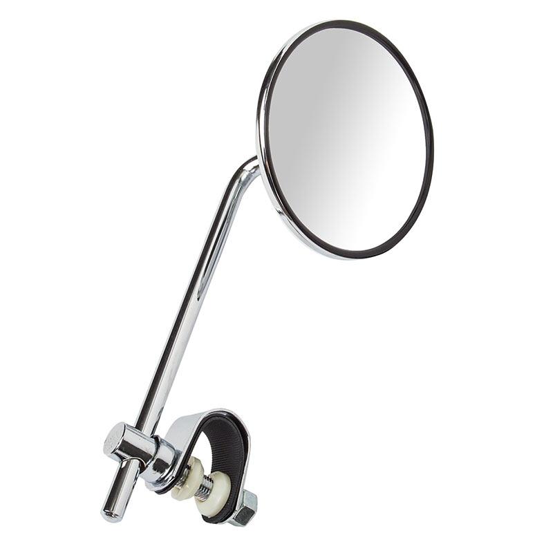 """Sunlite HD I 4"""" Round Mirror"""