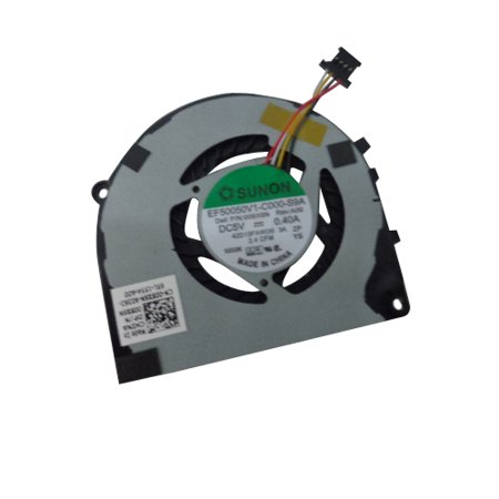 New Dell XPS 13 (L322x) (9333) Laptop Cpu Cooling Fan 08X6N
